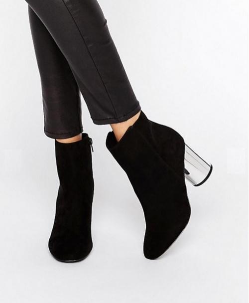 London Rebel - Boots