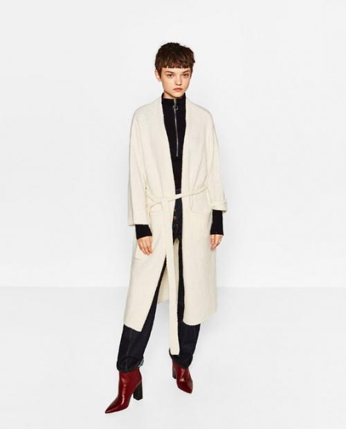 Zara - Manteau