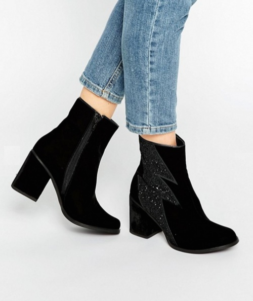 House of Holland - Boots