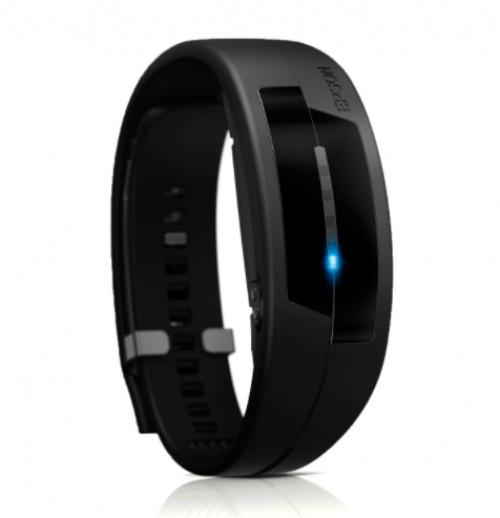 bracelet connectée