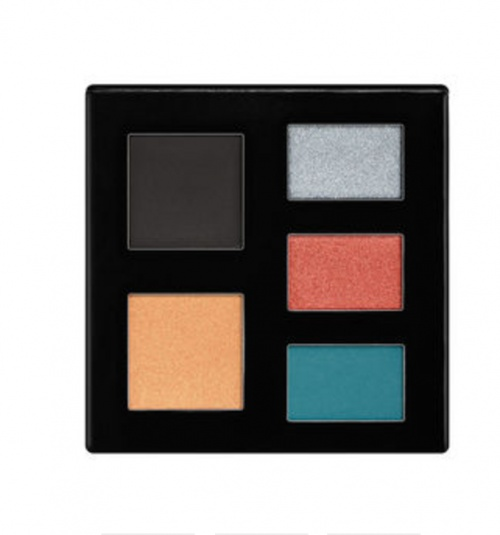 Nyx Cosmetics Palette fards à paupières