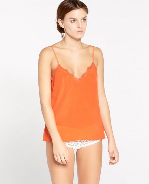 FLIRT - Caraco Orange sanguine