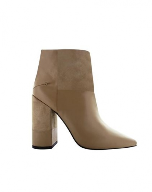 Senso - boots Warren I