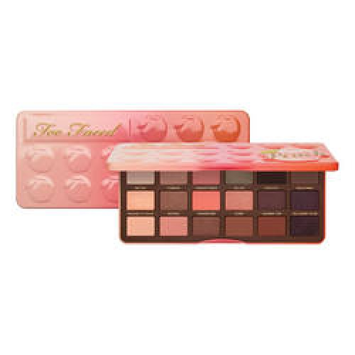Too Faced - Palette fards à paupières Sweat Peach