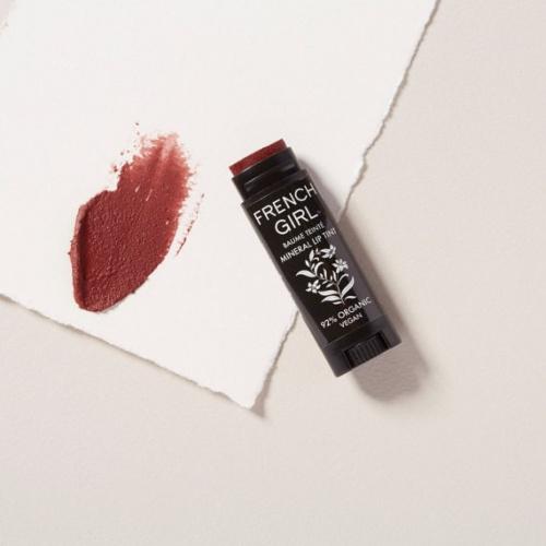 French Girl Organics - teinte pour les lèvres