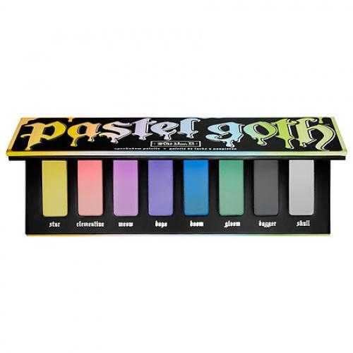 Kat Von D - palette de fards
