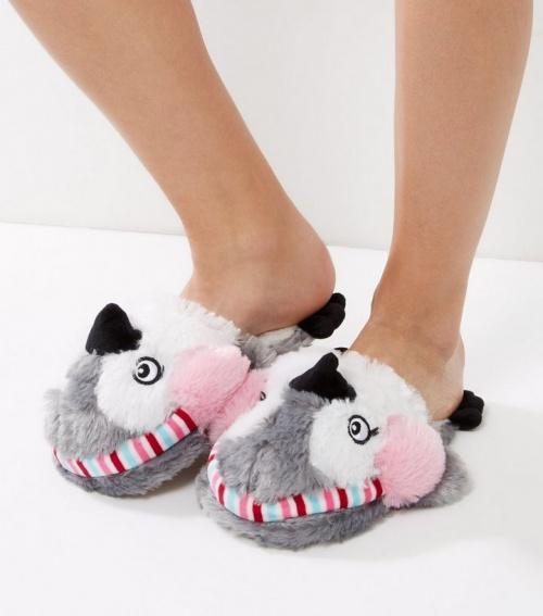 New Look - Mules Pingouin