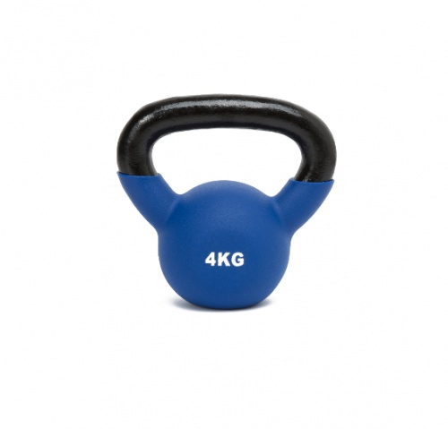 Helisports - KettleBell (4kg)