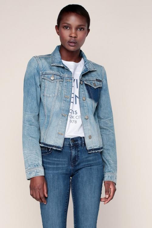 Calvin Klein - Veste Jean