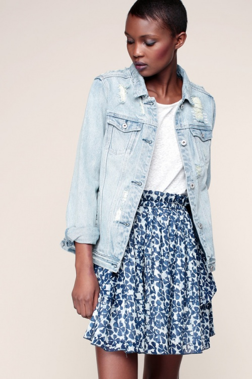 Maison Scotch - Veste Jean