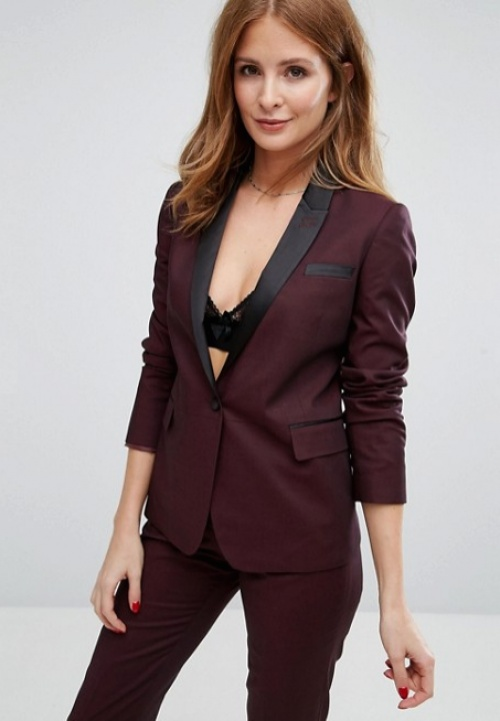 Millie Mackintosh - Blazer