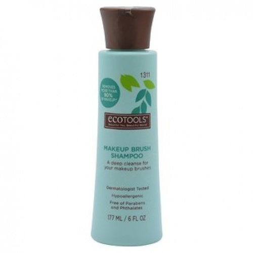 Ecotools - Shampooing à pinceaux