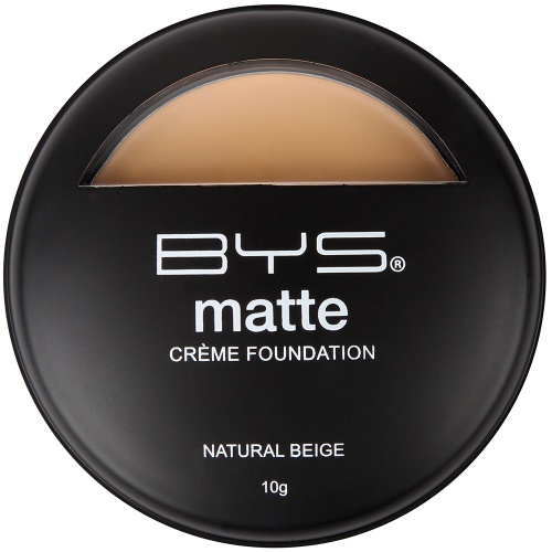 Bys Maquillage Fond de teint matifiant