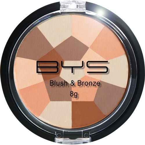 Bys Maquillage Poudre soleil