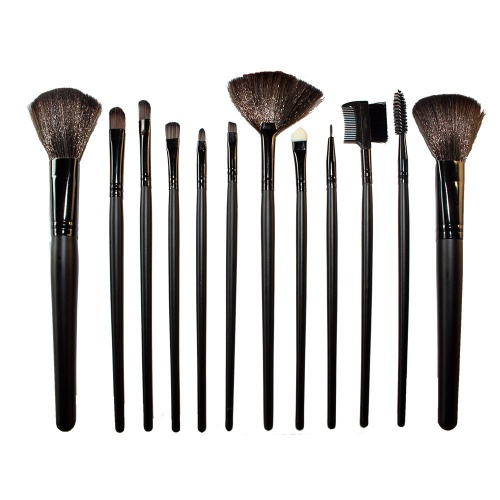 Bys Maquillage Set de pinceaux