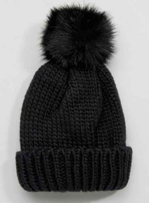Aldo - bonnet à pompon