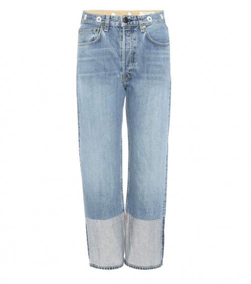 Rag & Bone - jean ourlet