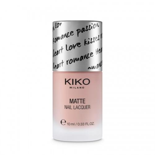 Kiko - Vernis à ongles mat