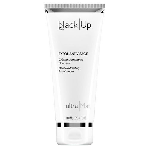 Black Up - Exfoliant visage