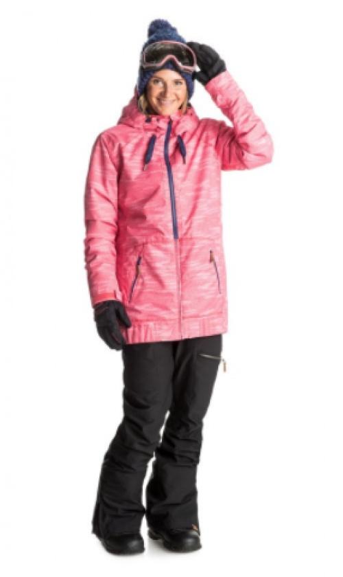 veste rose clair