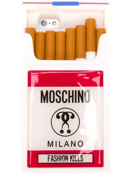 Moschino - Coque Iphone 6/6S