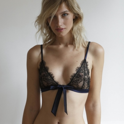 Badines Lingerie - Triangle
