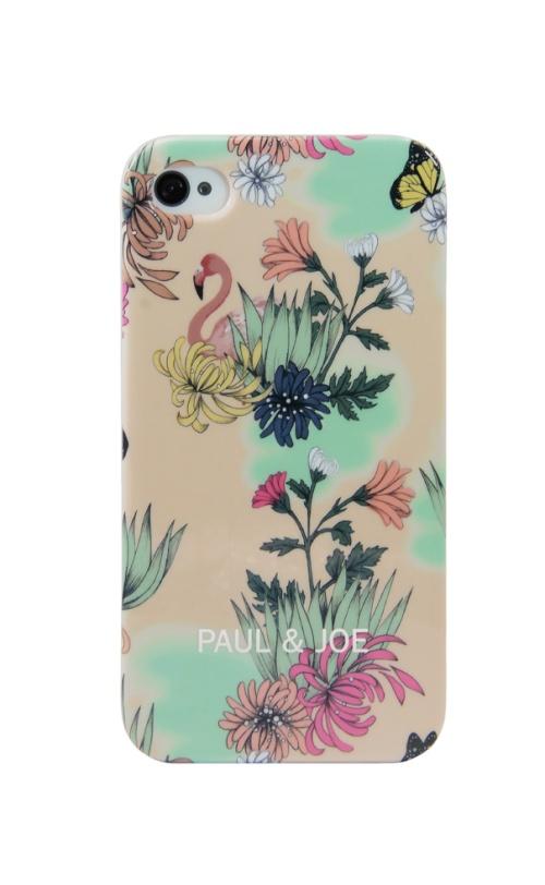 Paul & Joe - Coque Iphone 4/4S