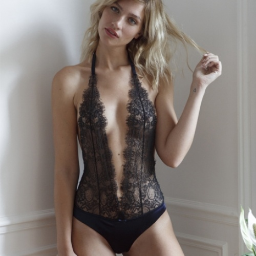 Badines Lingerie - Body