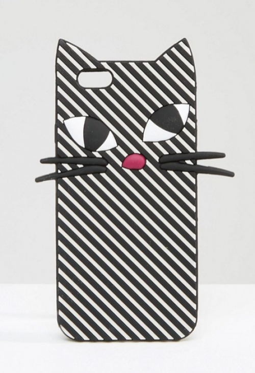 Lulu Guinness - Coque Iphone 6/6S
