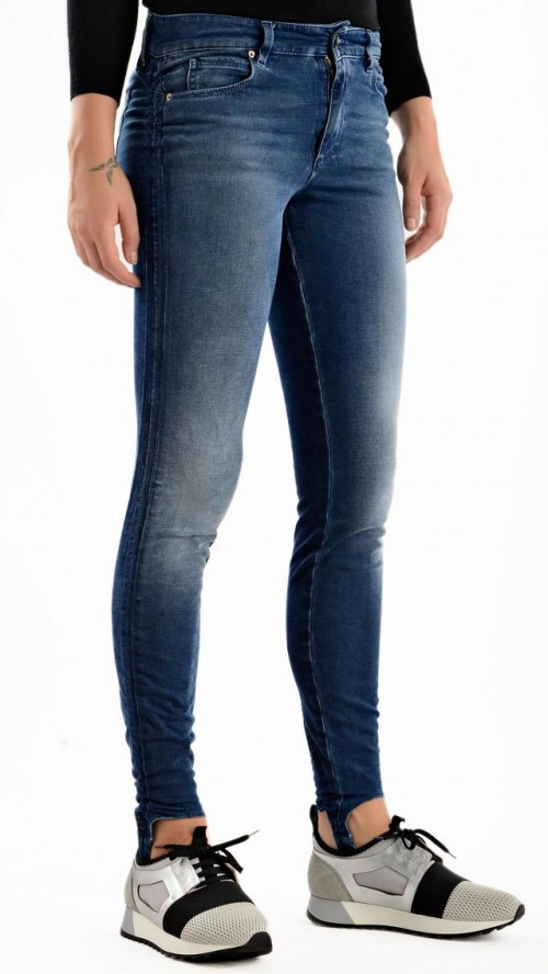 Psyche by Latino Jeans