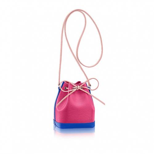 NANO NOÉ - Hot Pink