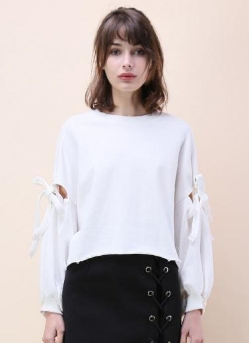 Chicwish - blouse
