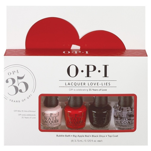 OPI - Kit de vernis à ongles