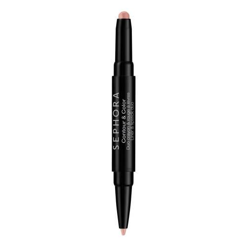 Sephora - Duo Crayon et Rouge à lèvres