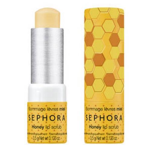 Sephora - Baume et Gommage à lèvres