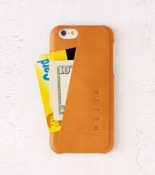 Coque porte-cartes Iphone 6