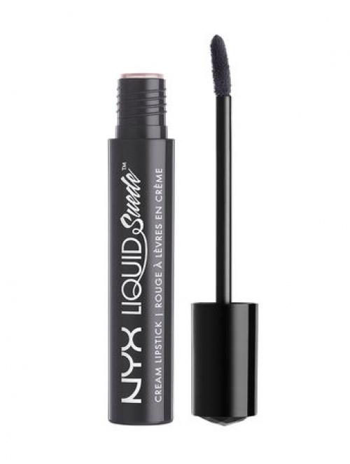 Nyx Liquide Suede - Stone Fox