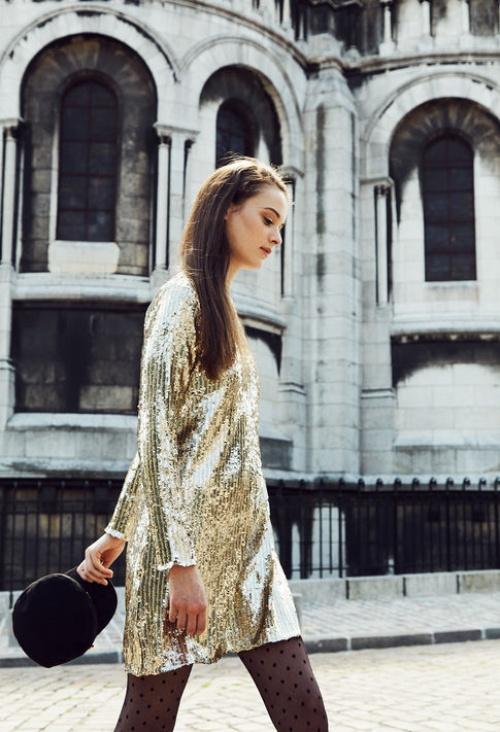 Claudie Pierlot - Robe