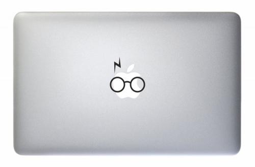 Amazon - Sticker Harry Potter