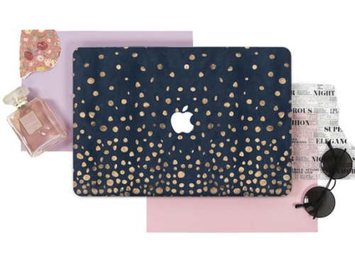 Etsy - Coque pour MacBook