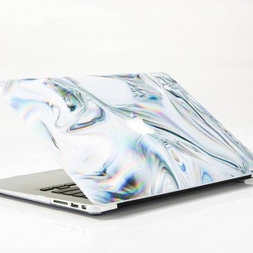 Slick Case - Coque rigide pour Mac