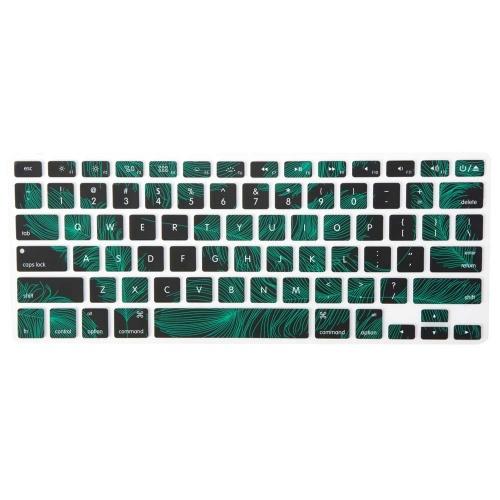 Slick Case - Autocollant pour clavier