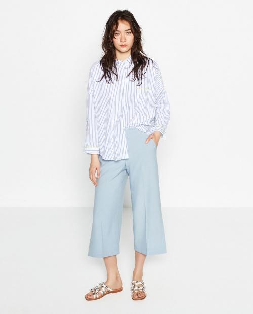 Zara - Jupe culotte