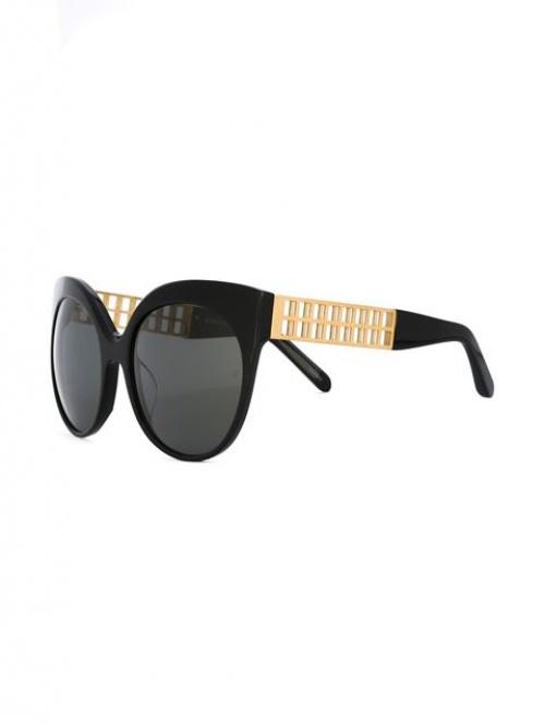 Linda Farrow - lunettes de soleil