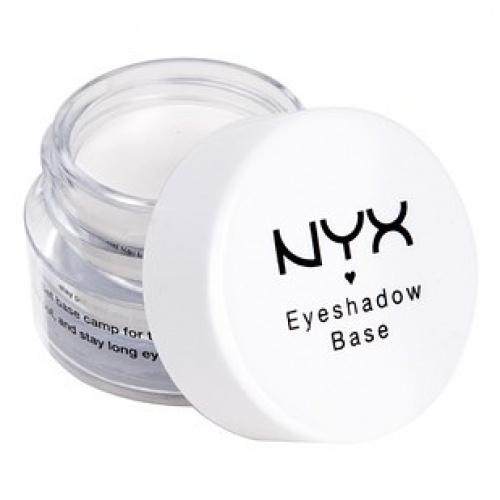 NYX - Base blanche Yeux