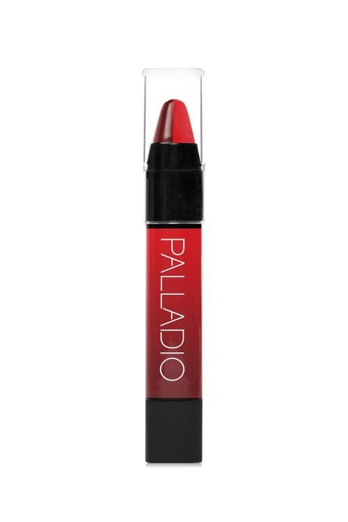 Palladio - Rouge à lèvres deux teintes