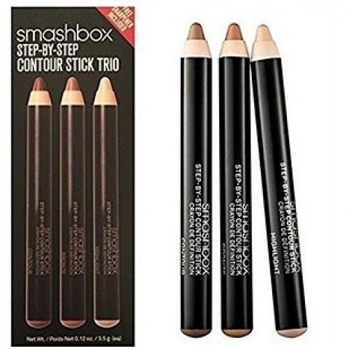 Smashbox - Crayons contouring