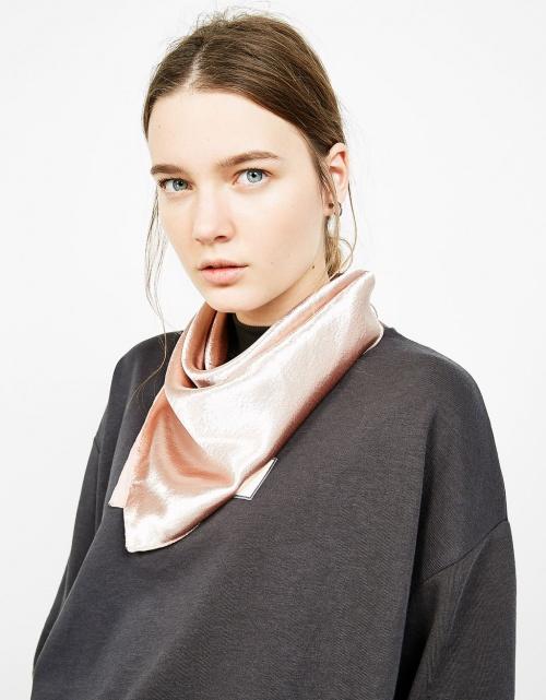 Bershka - foulard irisé