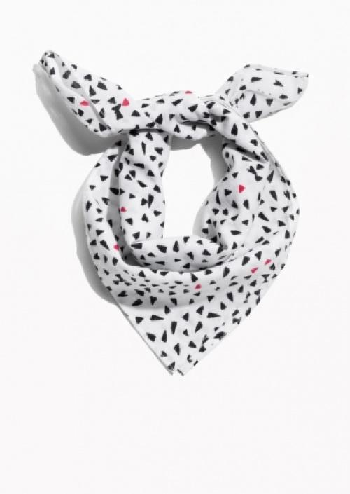 & Other Stories - foulard style bandana