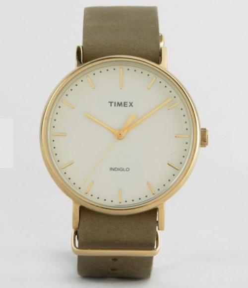 Timex - Montre
